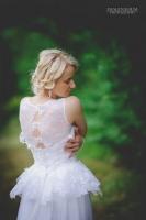 Pani Ewelina w sukni SP2628 2