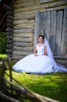 Pani Gabriela w sukni SP1503 2