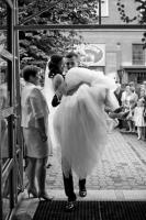 Pani Kinga w sukni Emanuel 2